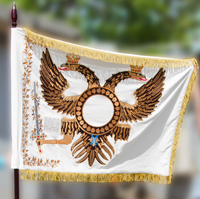 Флаги, знамена